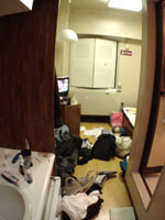My room at Weekly