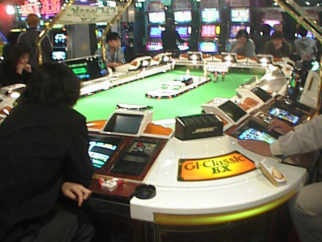 Sega horse racing casino game hotels casino niagara