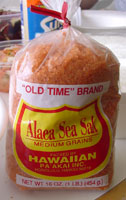 Hawaiian salt