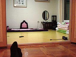 korean bed traditional cheju korea